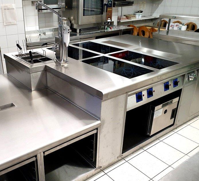 Page - Nuove Cucine - 3 riquadri